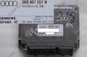 ECU Audi A4 1.6 3B0907557N 5WP4004 _218