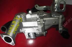 EGR  Ford C-Max 1.6 TDCI