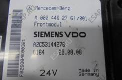 электронный модуль A0004462761 MERCEDES ACTROS MP 3