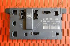 Электронный модуль левой двери MERCEDES VITO VIANO A6399002900  TEMIC HW: 22/08 SW: 49/08