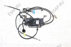 Электропривод стояночного тормоза 360100830R RENAULT ESPACE IV LIFT