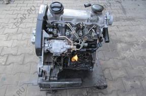 ENGINE двигатель 1.9 SDI AQM SKODA OCTAVIA FABIA