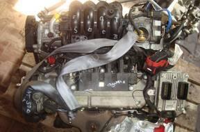 Fiat 500  1.2  8V  двигатель kpl. - бензиновый