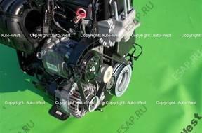 FIAT 500 GRANDE PUNTO PANDA двигатель 1.2 8V 169A4000