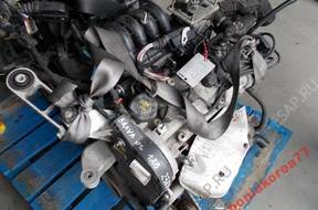 FIAT BRAVA BRAVO 2001 год, 1.2B двигатель 188A5000