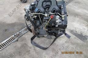 FIAT DOBLO двигатель 1.9 D 188A3000