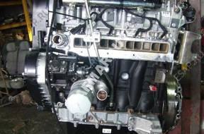 FIAT DUCATO 2,3 120KM двигатель новый F1AE3481D