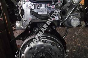 FIAT DUCATO 2,3 150KM двигатель новый