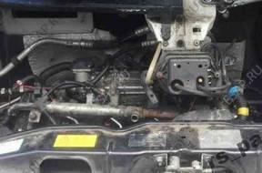 FIAT DUCATO 3,0 JTD HDI 177KM F1CE3481E двигатель 12r