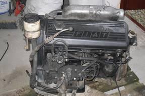 FIAT DUCATO двигатель 2,5D.90/94 год,OK.