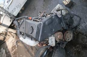 FIAT DUCATO  двигатель 2500D
