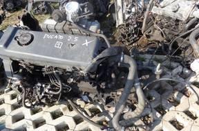 FIAT DUCATO IVECO 2.5 D двигатель BEZ OSPRZTU