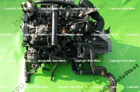 FIAT DUCATO ULYSSE SCUDO двигатель 1.9 TD DHY D8A