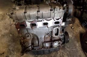 FIAT Multipla 1.6B двигатель 105000km