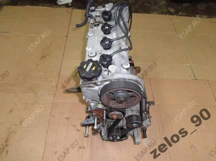 FIAT PUNTO II 2  2000 год, двигатель 188A5000 1.2 MPI 16V