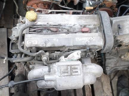 Контрактные двигатели - Купить двигатель TOYOTA MODELL F