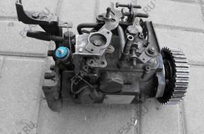 FORD ESCORT MK7 1.8 TD ТНВД