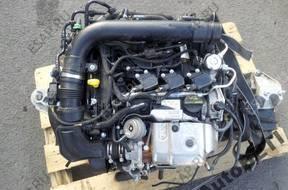 FORD FIESTA MK7 двигатель 1.0 ECOBOOST TURBO M1JE