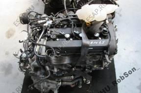 FORD KUGA II MK2 ESCAPE двигатель комплектный 2.5 B