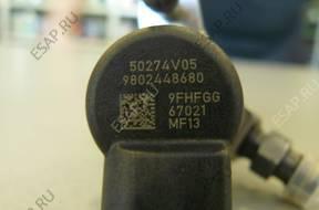 Форсунка  1.6 E HDI 9802448680 PEUGEOT 50274V05