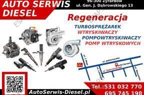 Форсунка  9660334880 Ford 2.0 HDI Siemens
