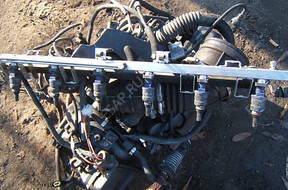 Форсунка BMW e39 2,0 M52TU 2 X VANOS  КОМПЛЕКТ