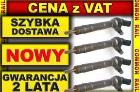Форсунка  i VW BEETLE CADDY CRAFTER 2.0TDI 140 170KM