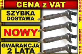 Форсунка  i VW EOS GOLF JETTA PASSAT 2.0TDI 140 170KM