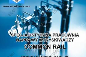 Форсунка  KIA CARNIVAL 2.9 CRDI