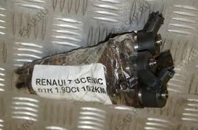 Форсунка  RENAULT SCENIC 1,9 DCI 7700111014 2001 год
