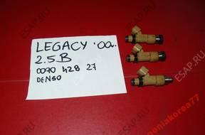 Форсунка SUBARU LEGACY 2000 год 2.5B  009042827