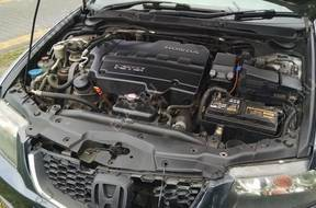 Honda Accord 03-07 двигатель комплектный 2.2 n22a1