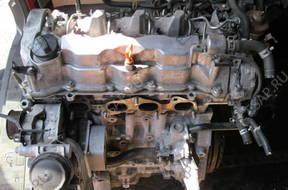 HONDA ACCORD 09 2,2 и-CTDI N22B1 двигатель MOTOR