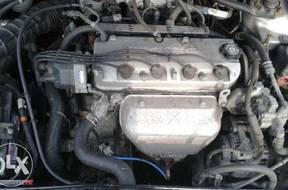 HONDA ACCORD двигатель 2.0 16V VTEC F20B6