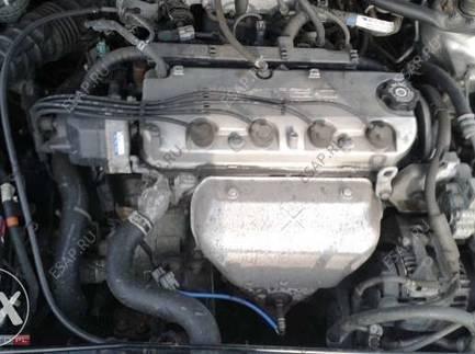 Двигатель с автоматическим сцеплением и редуктором в