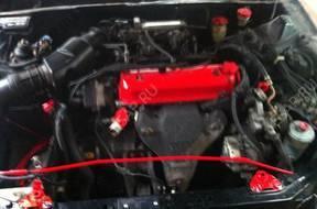 HONDA accord V двигатель 2.0 16v 2000
