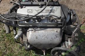 HONDA ACCORD VI 2.0 VTEC двигатель F20B6