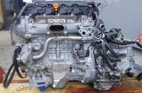 HONDA CIVIC SEDAN IX 1.8 12-13-  R18Z1 двигатель R18Z