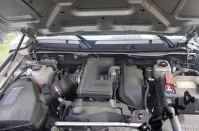 hummer h3 3.5 05-08r двигатель motor 62 tys. л.с..