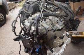 HUMMER H3 3.7 2008r двигатель MOTOR