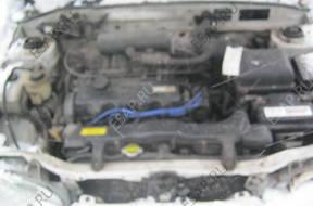HYUNDAI ACCENT 1,3i  12V двигатель DEMONTA