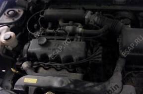 HYUNDAI ACCENT двигатель 1.4 бензиновый  FVAT