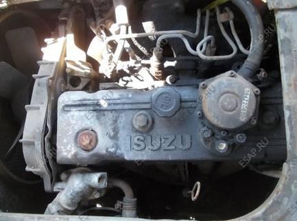 Купить контрактный двигатель б/у из Европы с гарантией