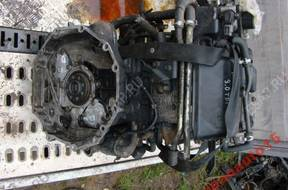 Isuzu Trooper 3.0 TD двигатель 4JX1