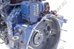 IVECO EUROCARGO TECTOR 170 F4AE0481A