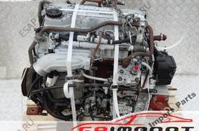 IVECO EUROCARGO TECTOR 170KM двигатель комплектный '03