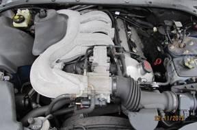 JAGUAR S-TYPE 2000r двигатель 3.0 V6