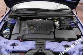 Jaguar X-Type 2.0 ДИЗЕЛЬ КОРОБКА ПЕРЕДАЧ