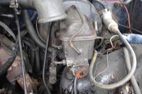 Jeep Cherokee 1986 2,5b двигатель