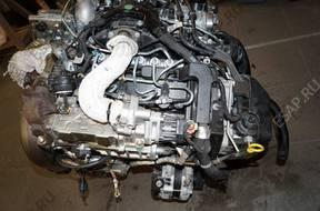 JEEP GRAND CHEROKEE 2014-2015 3.0CRD двигатель MOTOR